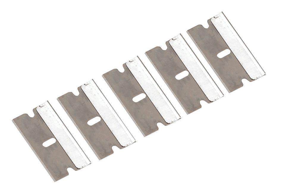 Sealey Razor Scraper Blades