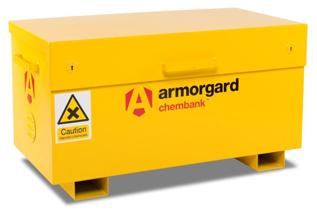 Armorgard CB2 Chembank Chemical Materials Storage Vault