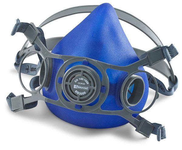B-Brand Twin Filter Mask L