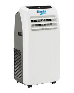 Clarke AC10050 9000 BTU Air Conditioner
