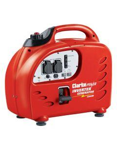 Clarke IG2200 2.2kW Petrol Inverter Generator