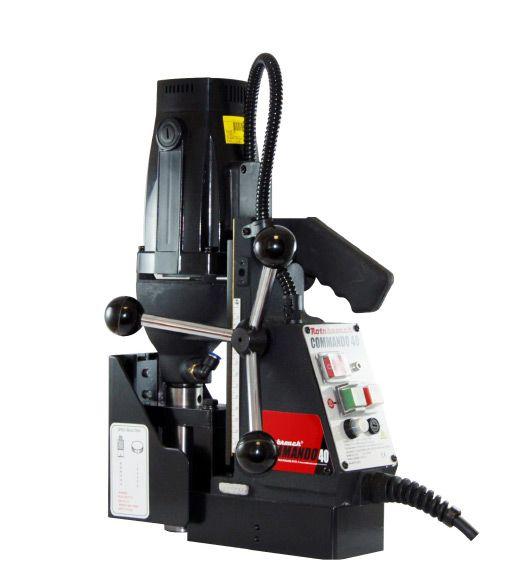 Rotabroach Commando 40 1100w 40mm Magnetic Drill
