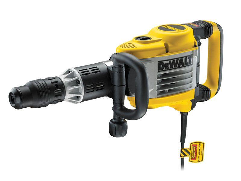 DEWALT 10Kg SDS Max Demolition Hammer