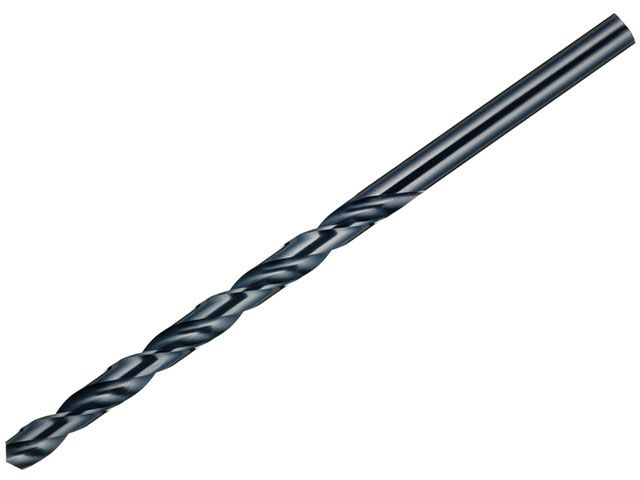 Dormer A110 HSS Long Series Drills Metric and Imperial