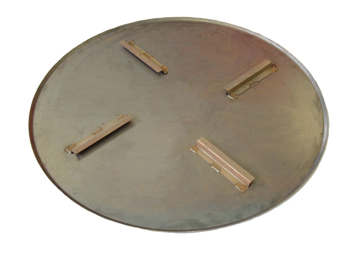 Belle Pro 1200 Float Disc / Pan