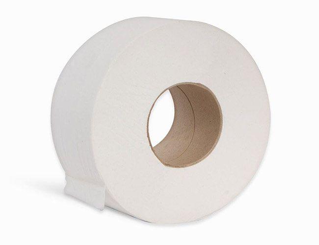 Esfina Mini Jumbo Toilet Roll Pk 12