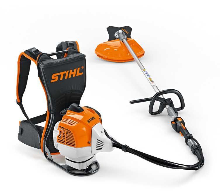 Stihl FR460TC-EFM 45.6cc Petrol Back Pack Brush Cutter