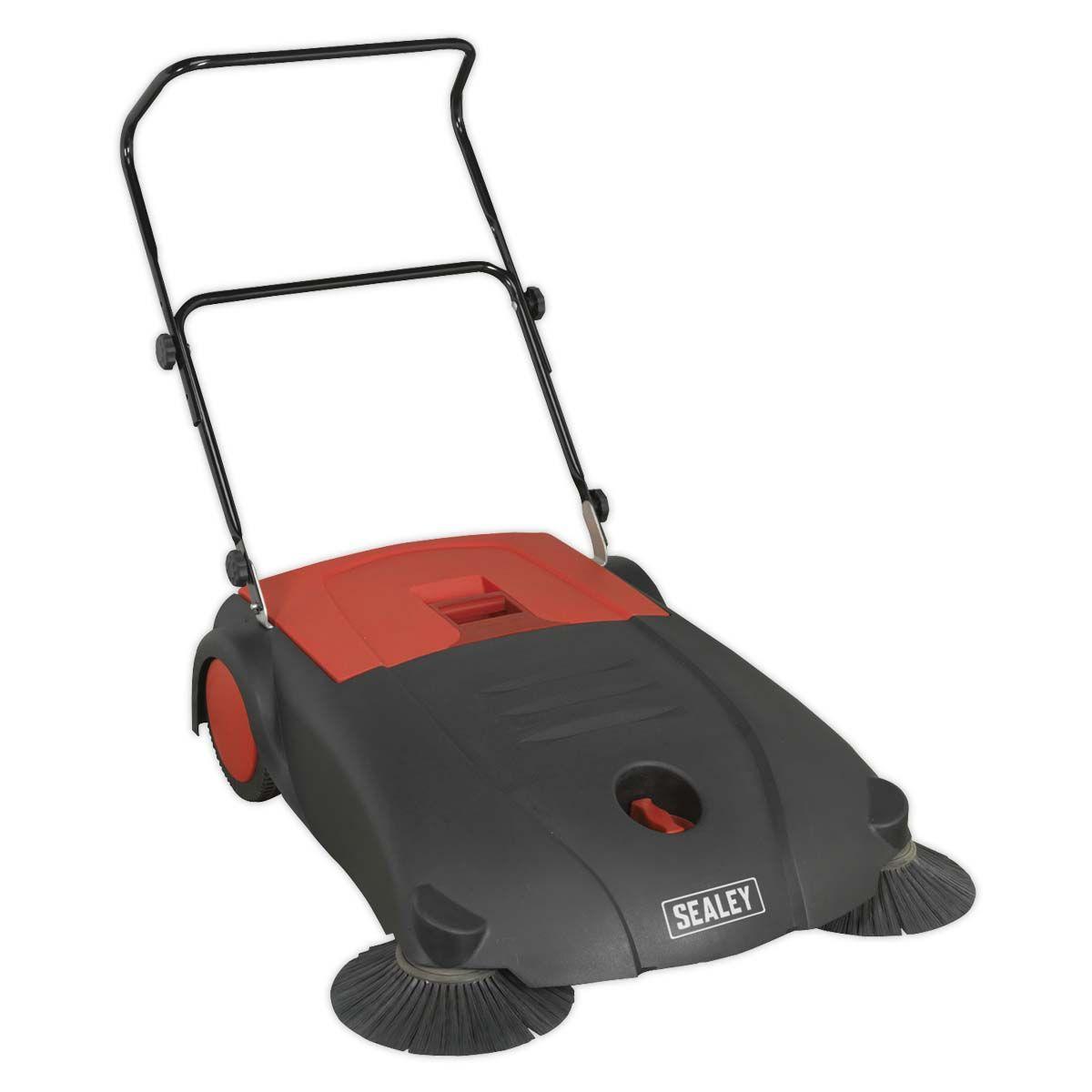 Sealey Floor Sweeper 800mm