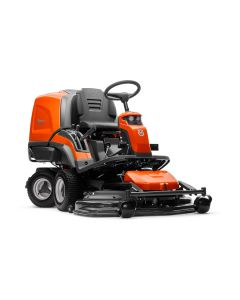 Husqvarna RC320T AWD Petrol Rider Ride On Lawn Mower 103-112cm