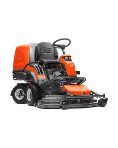 Husqvarna RC318T Petrol Rider Ride On Lawn Mower 103-112cm