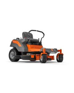 Husqvarna Z242F Petrol Zero Turn Ride On Mower 107cm