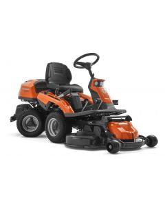 Husqvarna R216T AWD Petrol Rider Ride On Lawn Mower 94-103cm