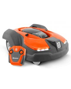 Husqvarna Childs Remote Control Toy AutoMower Lawn Mower