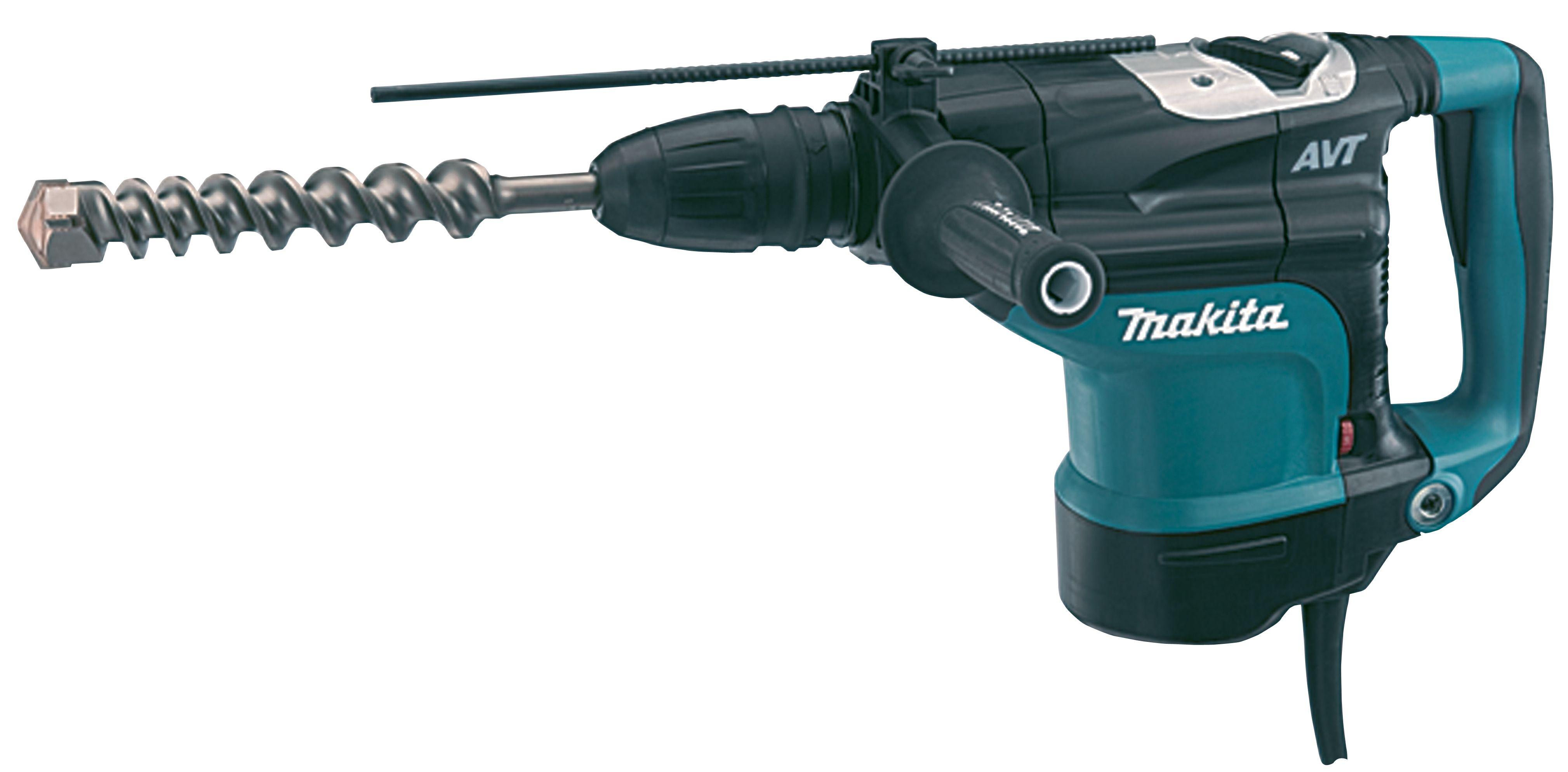Makita HR4511C SDS Rotary Demolition Hammer 110v