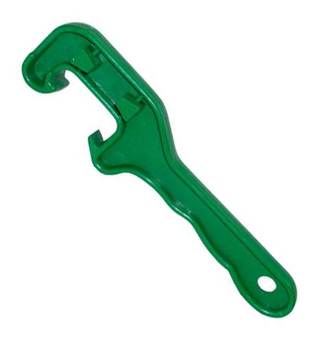 Lumeter Plastic Fibre Barrel Wrench