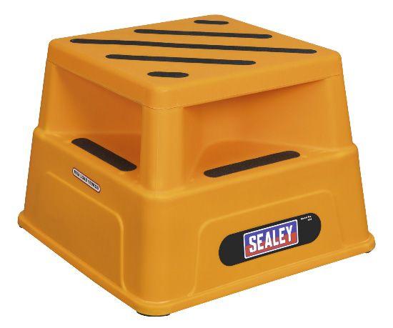 Sealey Platform Safety Step Heavy-Duty