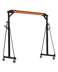 Sealey Portable Gantry Crane Adjustable 1tonne
