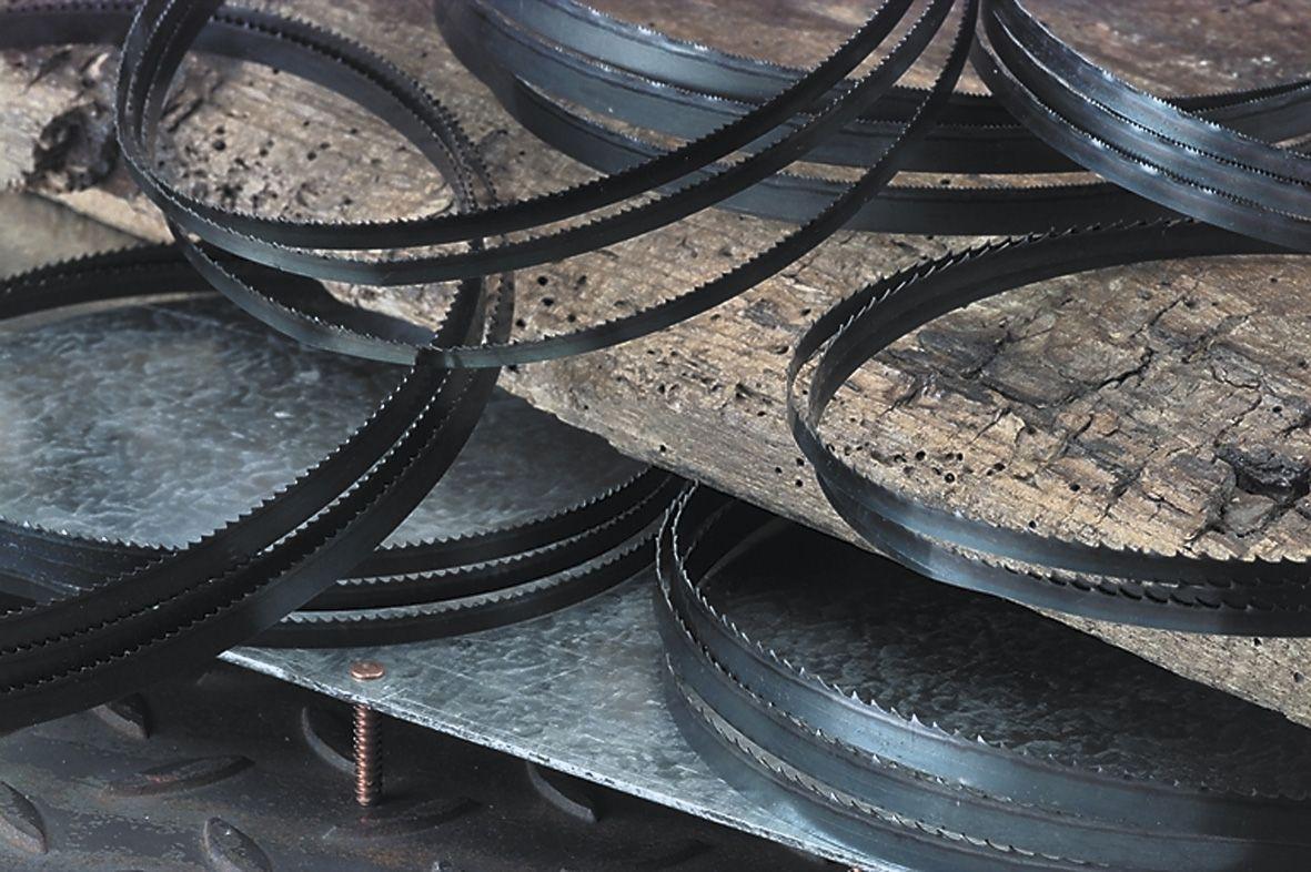 Sealey Bandsaw Blades 2362 x 19 x 0.81mm