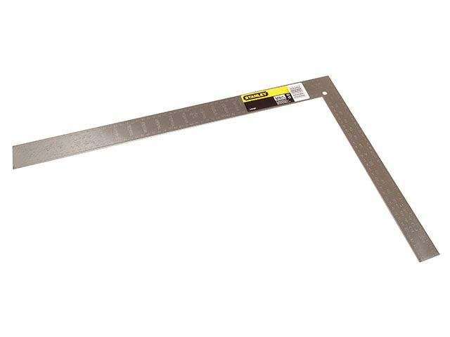 Stanley Tools Roofing Square 400 x 600mm (16 x 24in)