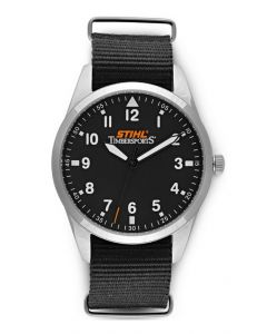 Stihl Timbersports Watch