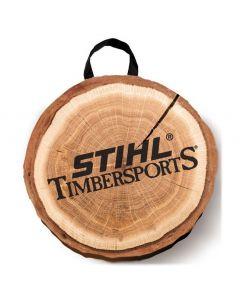 Stihl Timbersports Seat Cushion