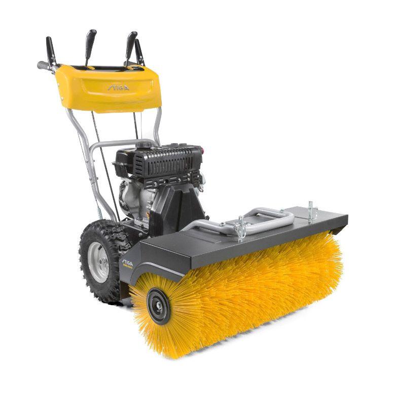 Stiga SWS600G 60cm Petrol Clearing Sweeper