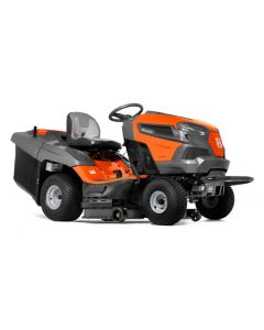 Husqvarna TC238TX Petrol Ride On Tractor Lawn Mower 97cm