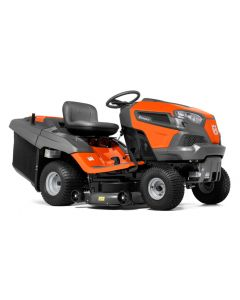 Husqvarna TC242T Petrol Ride On Tractor Lawn Mower 108cm