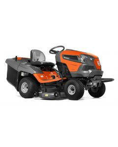 Husqvarna TC242TX Petrol Ride On Tractor Lawn Mower 108cm