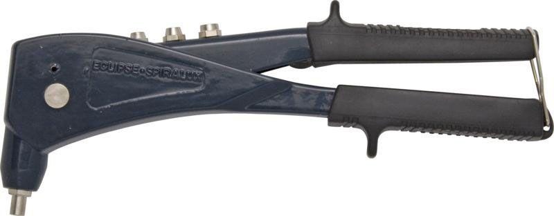 Eclipse Spiralux Rivet Gun 4-Nose