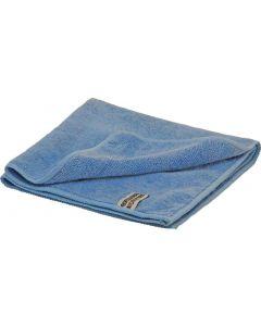 Blue Micro Fibre Cloths 40x40cm