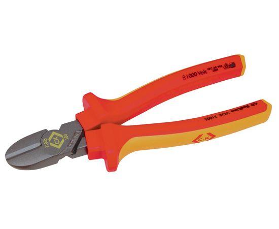 C.K RedLine VDE Side Cutters