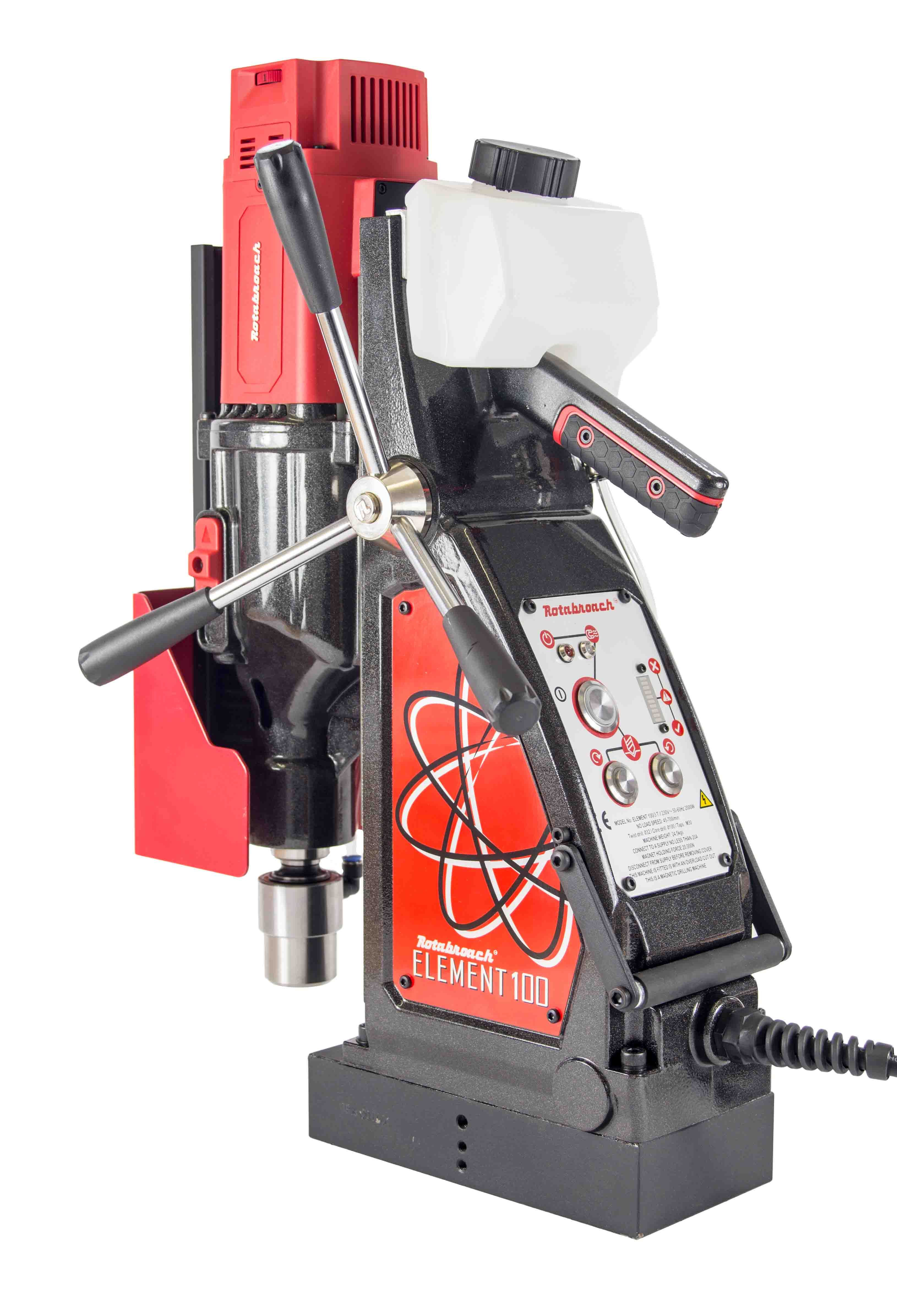 Rotabroach Element 100 2000w 100mm Magnetic Drill