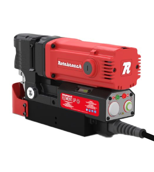 Rotabroach Element 50 1200w 50mm Low Profile Magnetic Drill
