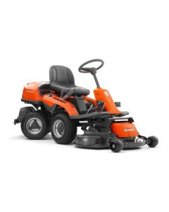 Husqvarna R214TC Petrol Rider Ride On Lawn Mower 94cm