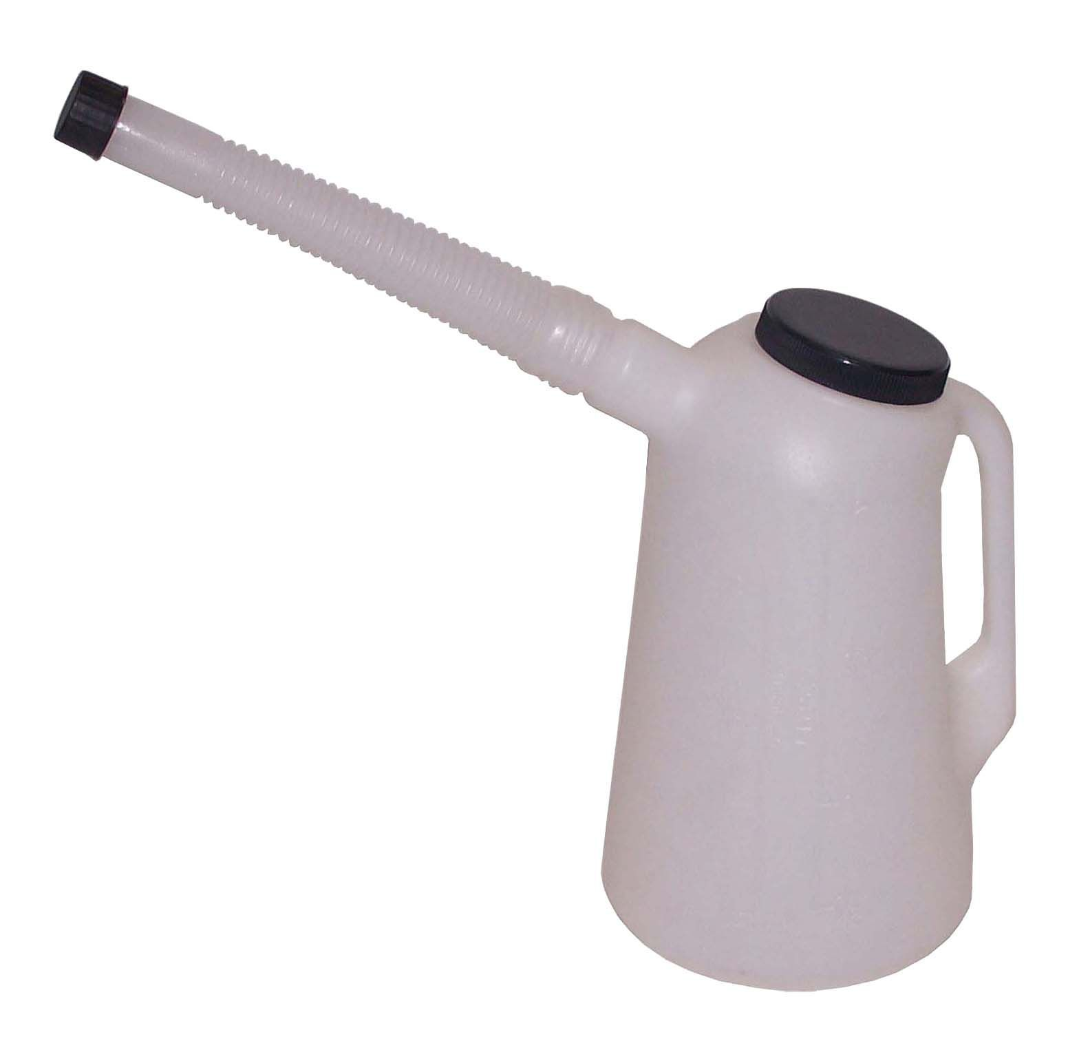 Lumeter Flexispout Measuring Bottle With Lid