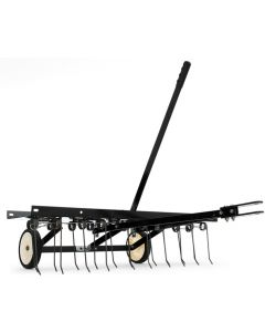 Husqvarna Ride On Moss Rake 200 300 400 Series