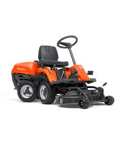 Husqvarna R112C Petrol Rider Ride On Lawn Mower 85cm