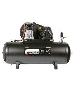 SIP Heavy Duty Belt Drive Air Compressors 230V