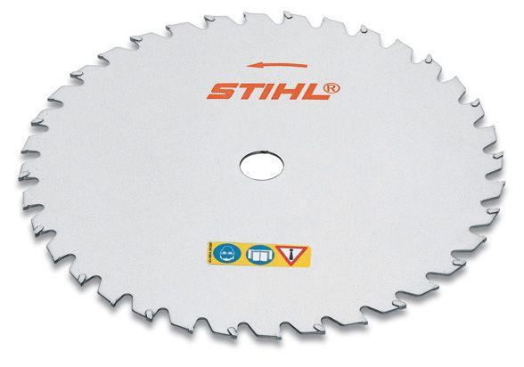 Stihl Circular Saw Blade Carbide-Tipped 225mm 36 Tooth