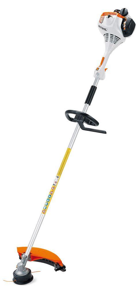 Stihl FS55R 27.2cc Petrol Brush Cutter Loop Handle