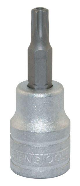 "Teng Tools 3/8"" TPX Security Bit Sockets 50mm Long"
