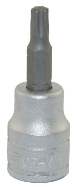 """Teng Tools 3/8"""" Drive TPX Socket Bits 50mm Long"""