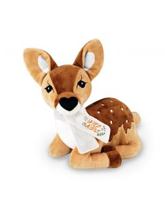 Stihl Deer Soft Toy