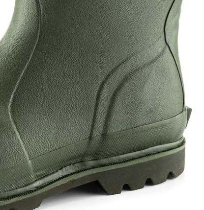 Buckler BBZ6000 Buckbootz Full Safety Wellies Neoprene Lined S5 HRO CI SRC