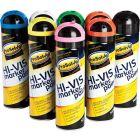 Prosolve Hi-Vis Fluorescent Paint Aerosol 500ml