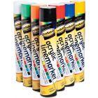Prosolve Line Marker Spray Paint Aerosol 750ml