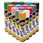 Prosolve Sharpliner Line Marker Paint Aerosol 600ml