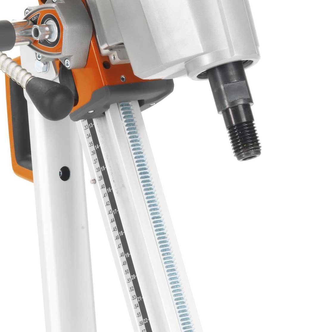 Husqvarna DS250 Drill Stand
