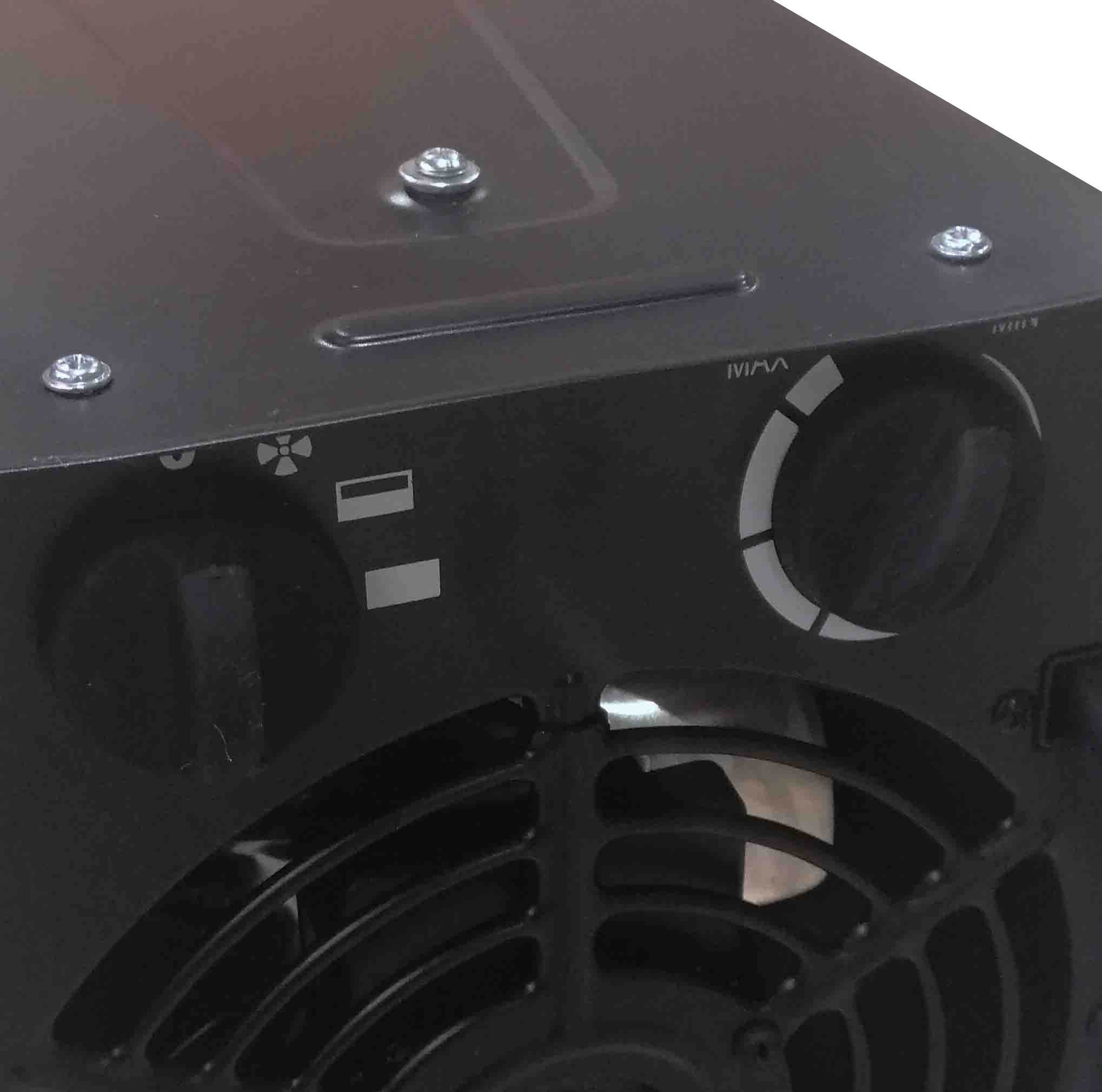 110V FH3 Fan Heater 2.8kW